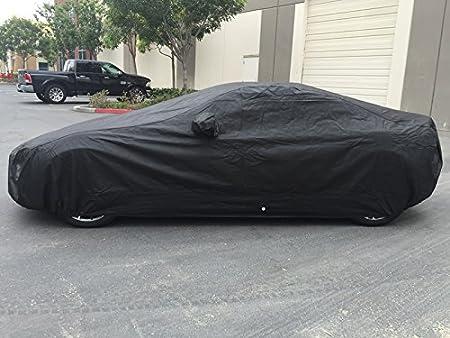 Xtrashield Custom Fit 2013-2019 Scion FR-S Toyota 86 Car Cover FRS Black Covers