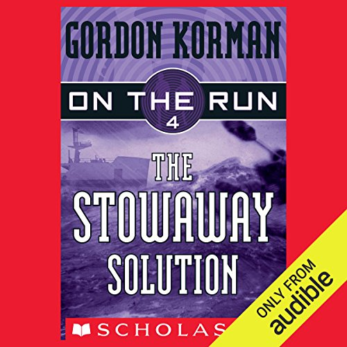 The Stowaway Solution: On the Run, Chase 4