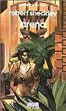 Arena par Sheckley