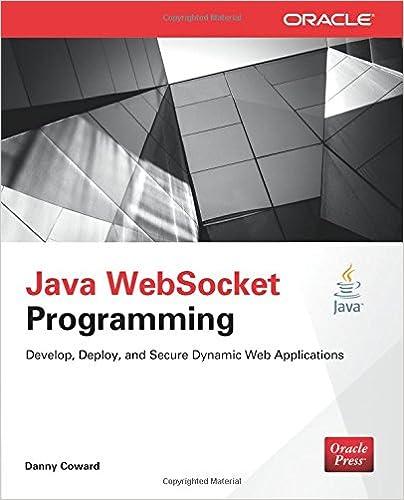 WebSocket Programming