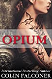 Opium: a haunting novel of love, ambition and destiny