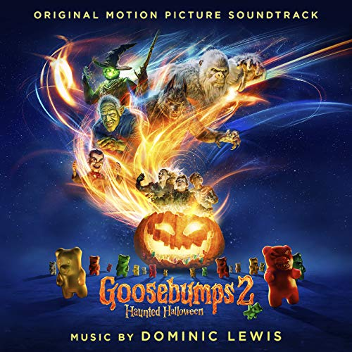 Goosebumps 2: Haunted Halloween (Original Motion Picture Soundtrack)]()