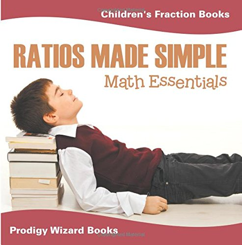 ratios made simple book