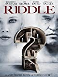 Riddle on DVD F
