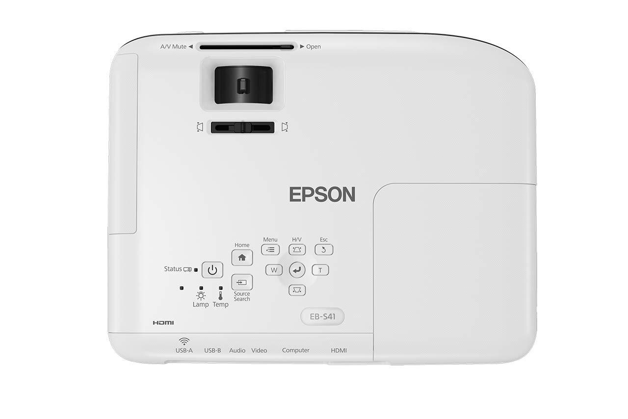 epson s41 projector price