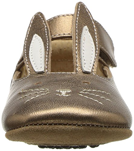 amp; Girls' Luca Copper Livie Metallic E8ngwWdCq