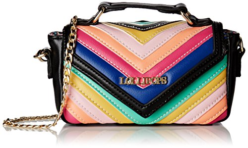 Lollipops femme Zooland Mini Sacs bandouliere Multicolore (Multi)
