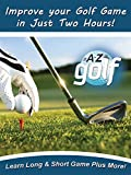 Best Instructional Golf Video - Learn Long & Short Game