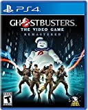 Ghostbusters: The Video Game Remastered - PlayStation 4 Standard Edition