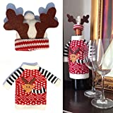 Christmas Decoration Red Wine