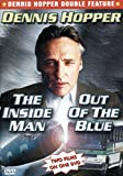Inside Man & Out of the Blue