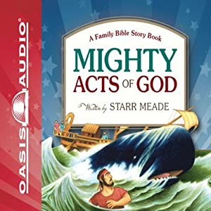 Mighty Acts of God Audiobook