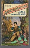 Lords of the Triple Moons, Ardath Mayhar, 0441492460