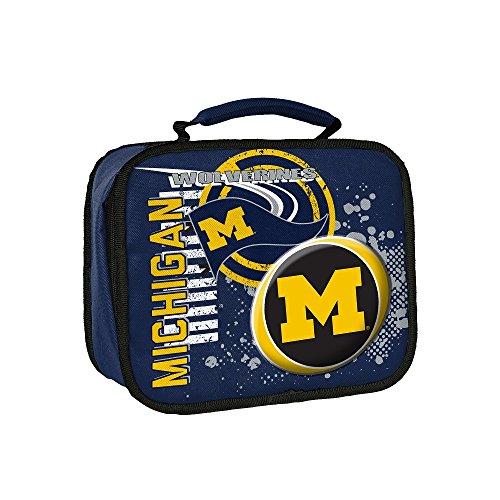 Michigan Lunch Box (NCAA University of Michigan Unisex