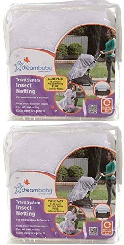 Dreambaby Travel System Insect Netting product image