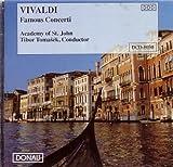 Vivaldi Famous Concerti