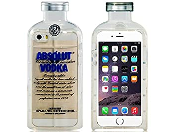 coque iphone 5 vodka