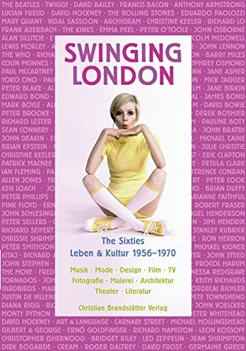 Swinging London   The Sixties