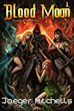 Lord of Shadows book 1: Blood Moon