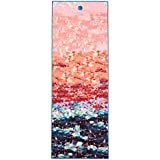 Yogitoes Yoga Mat Towel - Non Slip, Sweat Wicking with Patented Skidless Technology, Highly Absorbent, Soft and Sustainable Mat Towel for Yoga, Pilates, Gym and Outdoor Fitness.