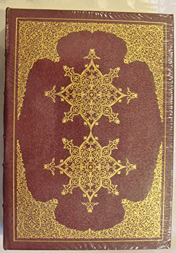 The Portrait of a Lady (The 100 Greatest Books Ever Written) Easton - Easton Leather