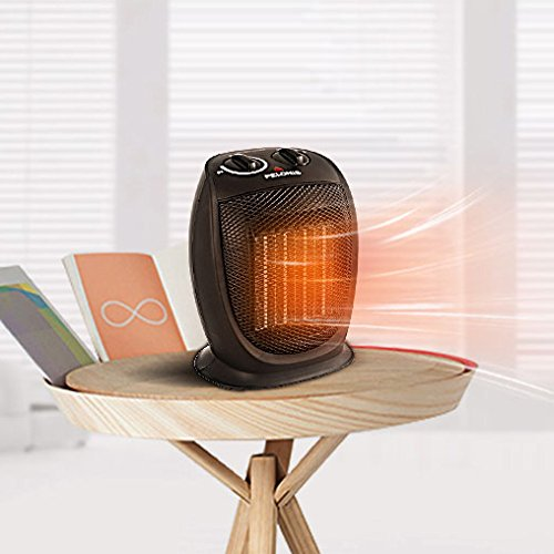 PELONIS Heater with Adjustable