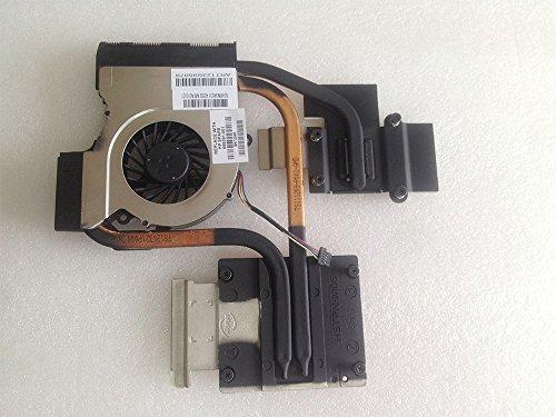 Replacement CPU Cooling Fan with Heatsink for HP Pavilion DV6-6000 DV6-6C dv6t-6000 CTO DV6-6100 666391-001 650797-001 653627-001 666390-001 665309-001 641477-001 668496-001 650847-001 665277-001