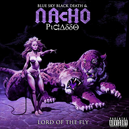 Lord of the Fly [Explicit]