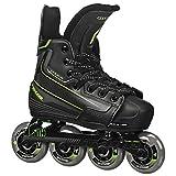 Tour Hockey Code 9 Youth Adjustable Inline Hockey Skate