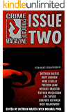 Crime Syndicate Magazine: Issue Two