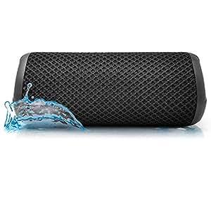 Amazon.com: Photive Hydra Portable Bluetooth Speaker with