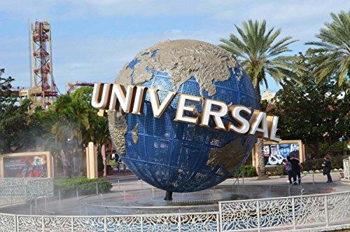 Gifts Delight Laminated 36x24 Poster: Universal Studios Orlando Review MarinoBambinos