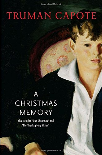 Book cover for A Christmas Memory