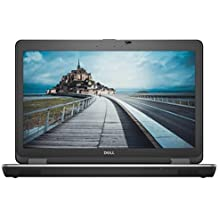 Dell Latitude E7240 12.5? Business Laptop, Intel Core i5-4310U, 8GB DDR3L RAM, 256GB SSD, Windows 10 Professional (Certified Refurbished)