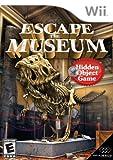 Escape The Museum - Nintendo Wii