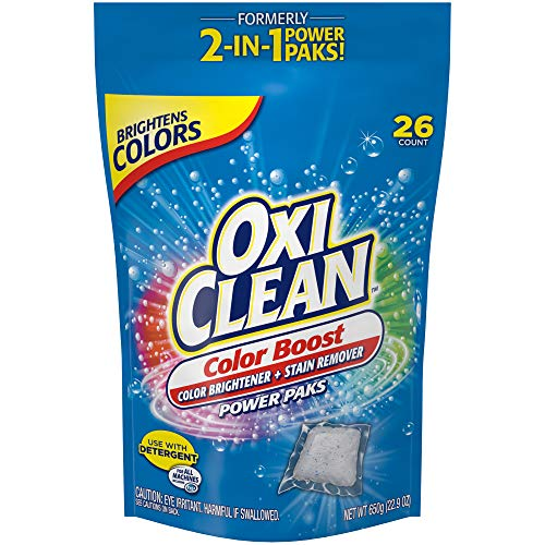 OxiClean Color Boost Color