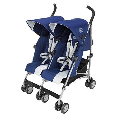 Maclaren Travel Pram - 5