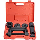 WORKPRO 4-in-1 Ball Joint Service Tool Kit 2WD & 4WD Remover Installer