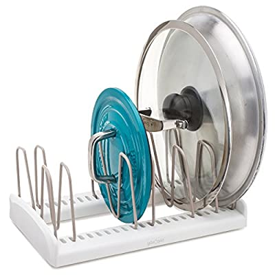 YouCopia StoreMore Lid Holder