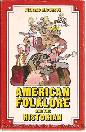American folklore & the historian