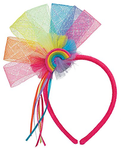 Amscan 842045 Costume Accessory, One Size, Multicolor