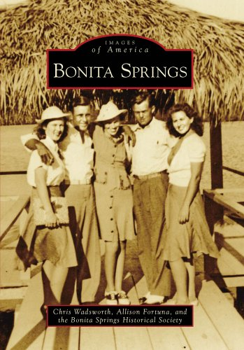 Bonita Springs (Images of America: Florida) ()
