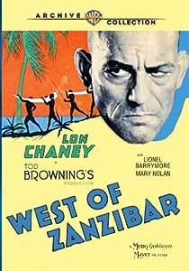 West of Zanzibar by Warner Archive