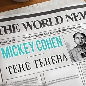 Mickey Cohen Audiobook