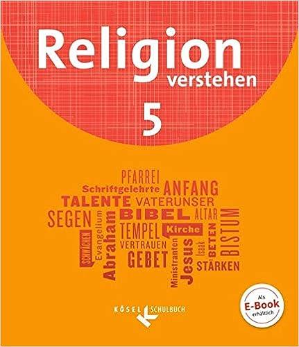 Religion verstehen 5