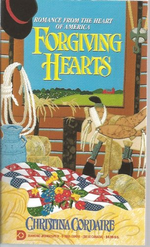 book cover of Forgiving Hearts