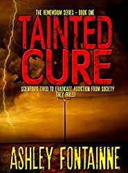 Tainted Cure (The Rememdium Series Book 1)
