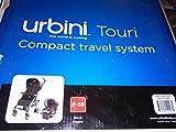 Cheap Urbini Touri Travel System, Black, Model # 10ab1y-blku