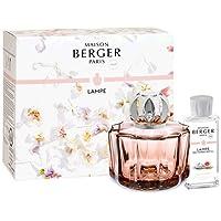 Lampe Berger Poesie - Lámpara aromática (Cristal, 292