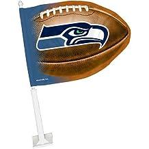 Wincraft NFL Seattle Seahawks Car Flag